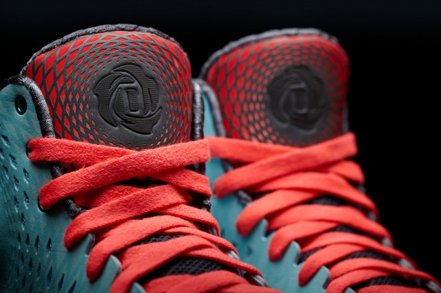 best service ed4dd 38494 adidas D Rose 3.5 Chi-Town Edition – Clavel Magazine