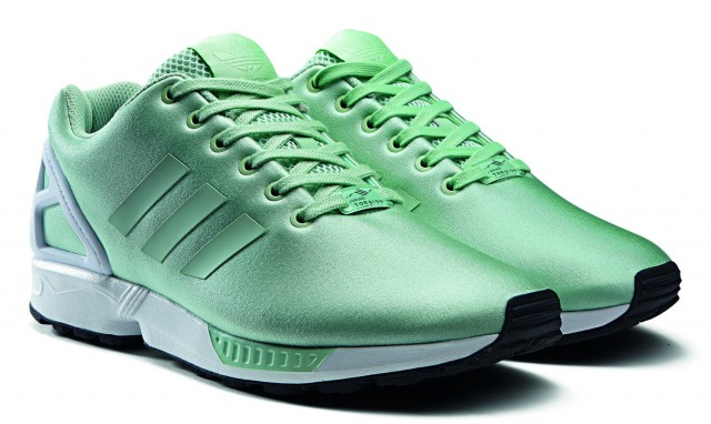 "8507f3d68d1c adidas Originals ZX FLUX ""Neoprene Pack"" – Clavel Magazine"
