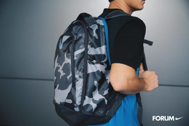2afd8094fb Nike Forum Summer 2015 Collection – Clavel Magazine