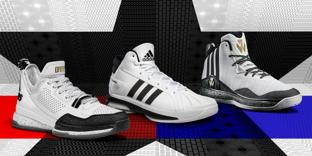 sale retailer e5bda 53f3c adidas Futurestar Boost NYC All-Star Edition. Posted on April 13, 2015 by  Clavel Magazine. adidas unveiled the Futurestar Boost ...