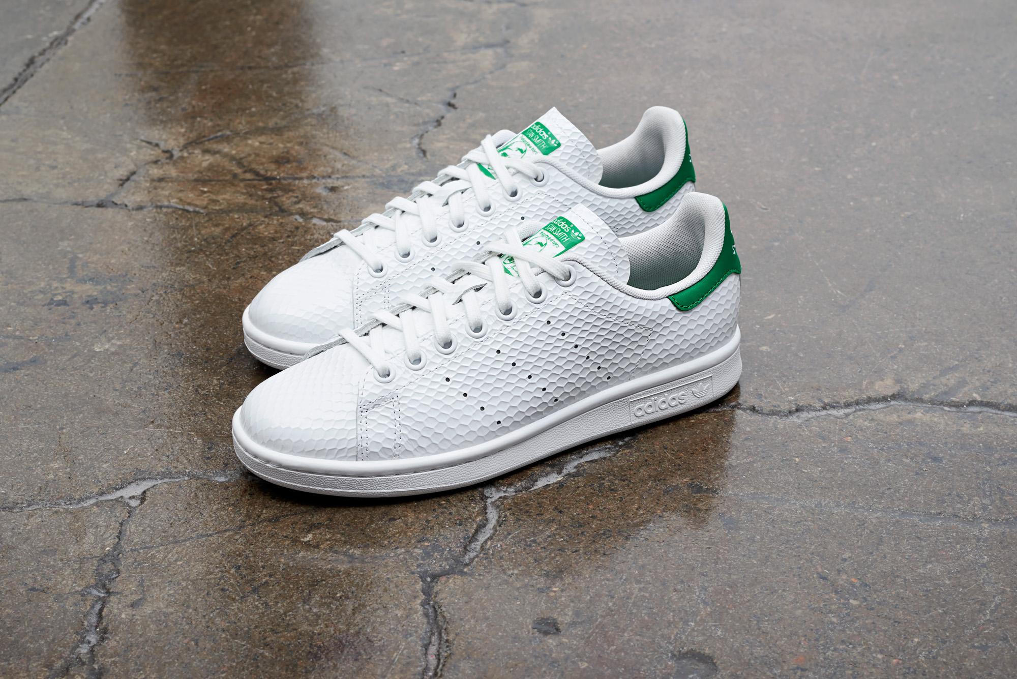 Adidas Stan Smith Tennis Shoes
