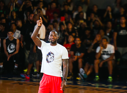 lebron-james-manila-2015 | Clavel Magazine