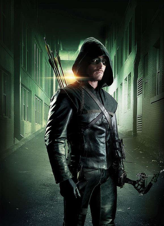 Arrow S3 - 10 Cool Costume Ideas For Halloween From iflick