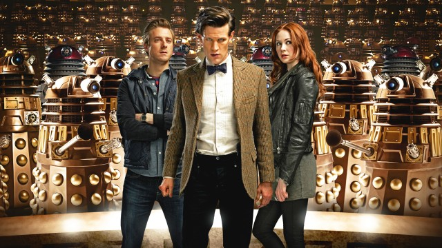 Doctor Who 640x360 - 10 Cool Costume Ideas For Halloween From iflick