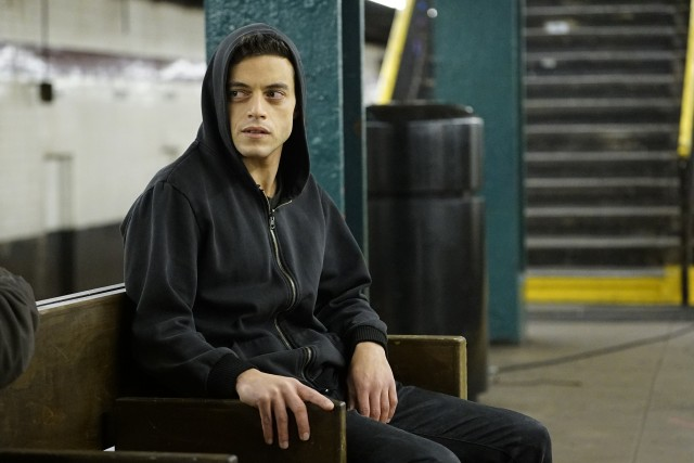 Rami Malek Mr Robot 640x427 - 10 Cool Costume Ideas For Halloween From iflick
