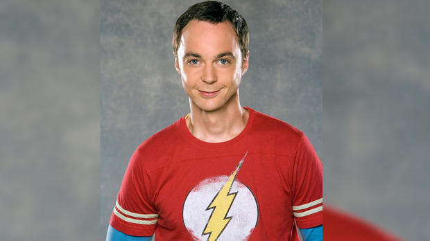 Sheldon Cooper Big Bang Theory - 10 Cool Costume Ideas For Halloween From iflick