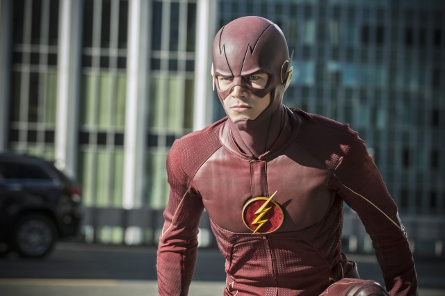 The Flash 640x426 - 10 Cool Costume Ideas For Halloween From iflick