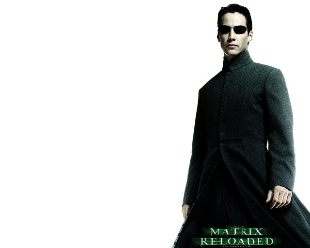 The Matrix 640x512 - 10 Cool Costume Ideas For Halloween From iflick