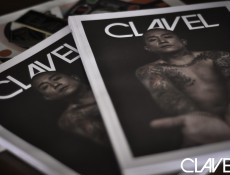 CLAVEL Tattoo Issue Gabby Alipe cover