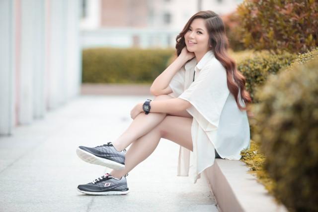 leon model Ciara