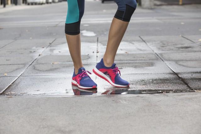 Adidas Ridefinisce Il Futuro Delle Donne Con Pureboost X