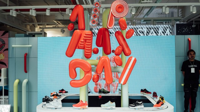 new style b4cdb 79a5e PartiesYouMissed: Nike Air Max Day 2016, Bangkok – Clavel ...