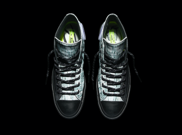 149491aab9a312 Converse debuts second Futura x Chuck Taylor All Star II Collaboration.  Posted on  July 27