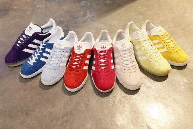 992c307efb adidas relaunches iconic 90s shoe