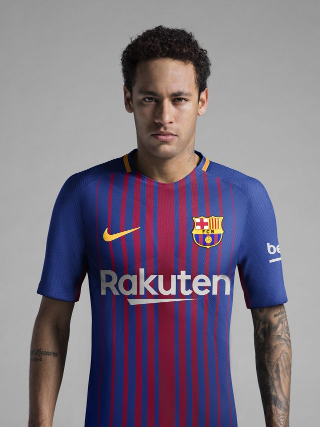 eb66c26a528 The FC Barcelona home kit will be available from June 1 at Nike.com