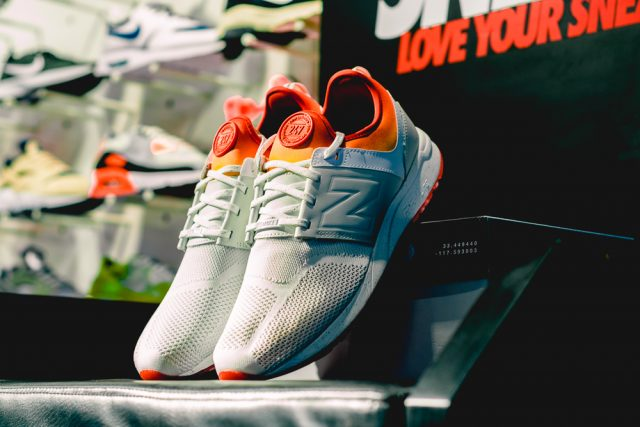 """New Balance and Stance debut the """"ALL DAY ALL NIGHT"""" 247 Pack ..."""